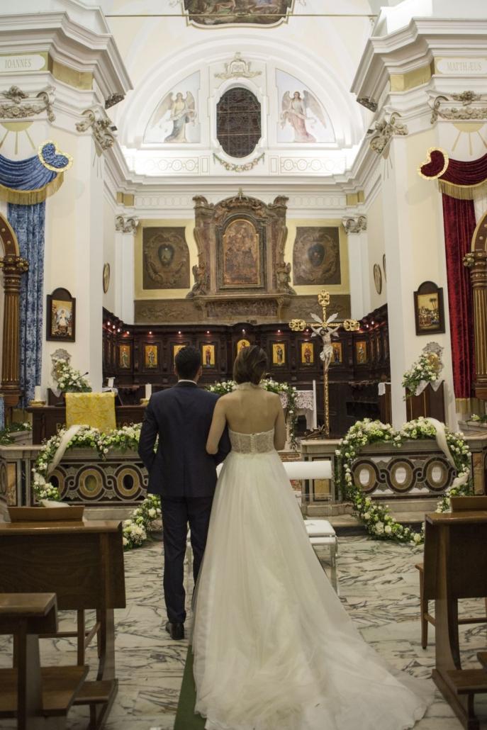 cappella nel castello maresca per celebrare matrimoni