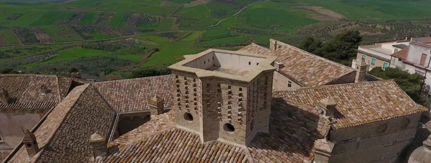 torre castello maresca per ricevimenti puglia