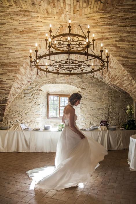 location per matrimoni in castello a foggia