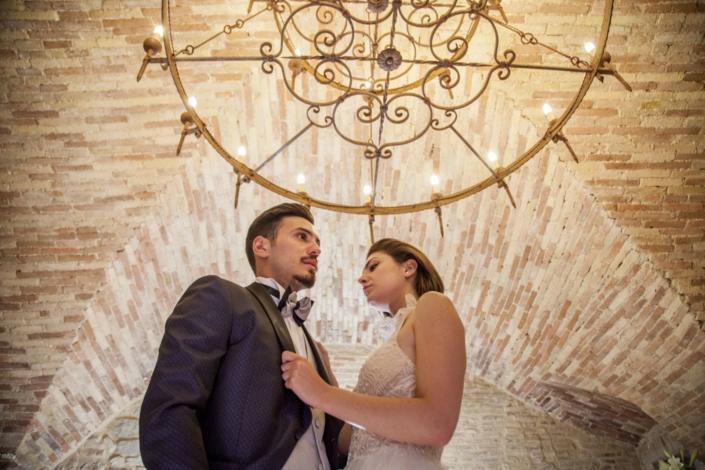 location matrimoni puglia castello