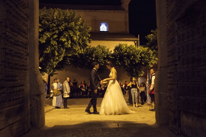 ballo sposi nel castello maresca puglia