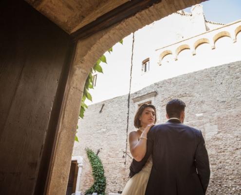 matrimonio castello puglia
