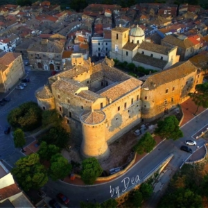 Castello Maresca Restaurato